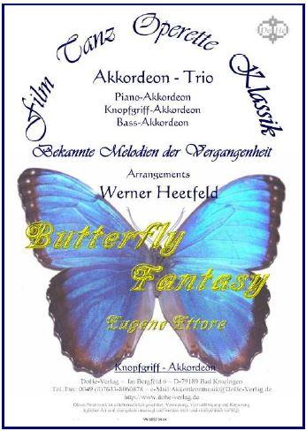 Butterfly-Fantasie