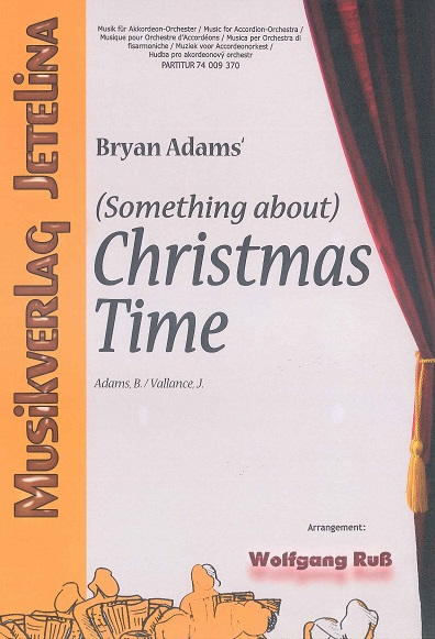 (Something about) Christmas Time