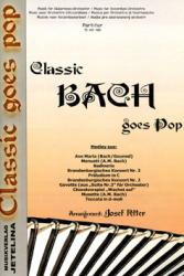 Classic Bach goes Pop