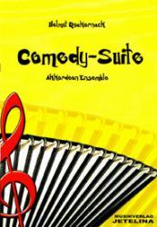 Comedy-Suite
