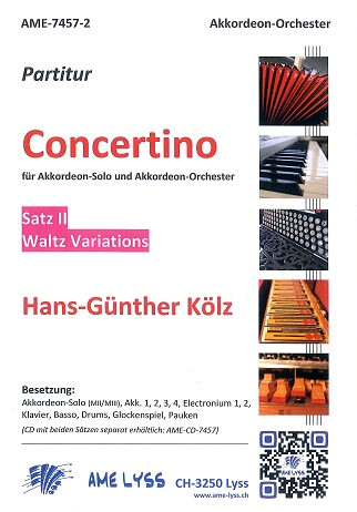 Concertino Teil 2