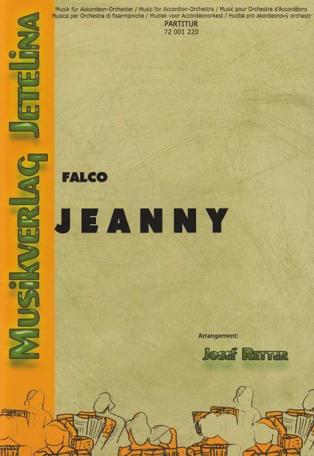 Jeanny