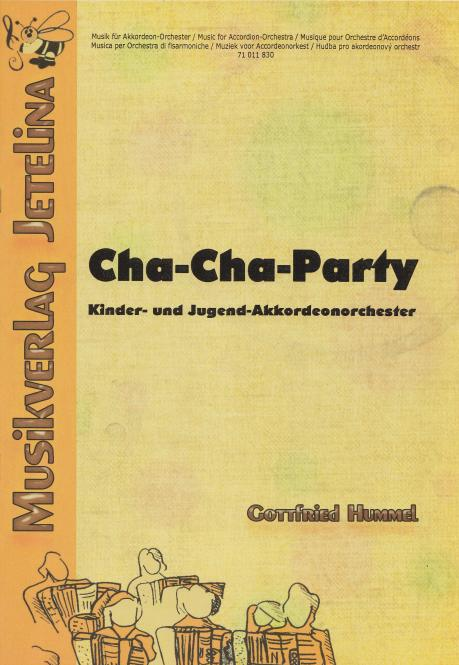 Cha-Cha-Party