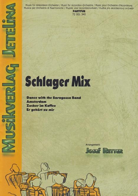 Schlager Mix
