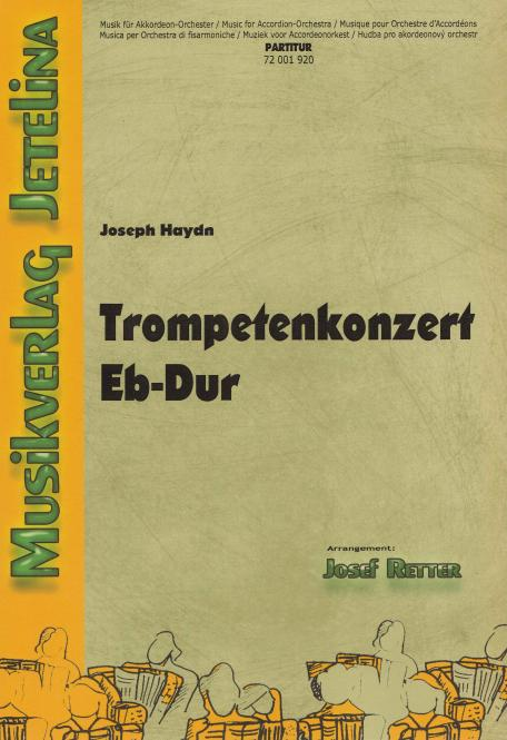 Trompetenkonzert in Es-Dur
