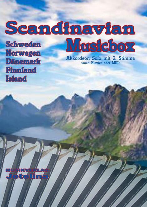 Scandinavian Musicbox