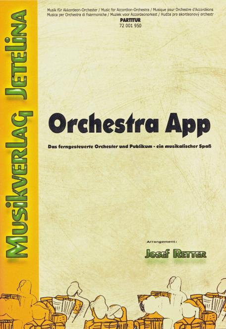 Orchestra App