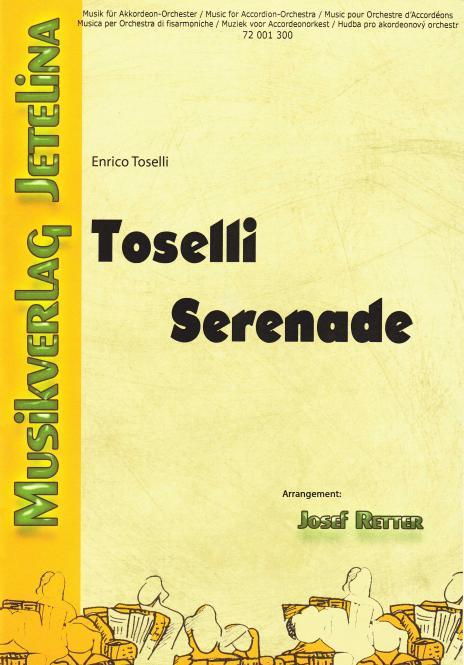 Toselli Serenade