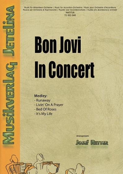 Bon Jovi in Concert