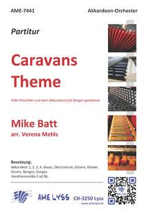 Caravans Theme / Mehls