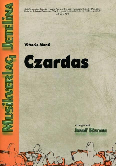 Czardas