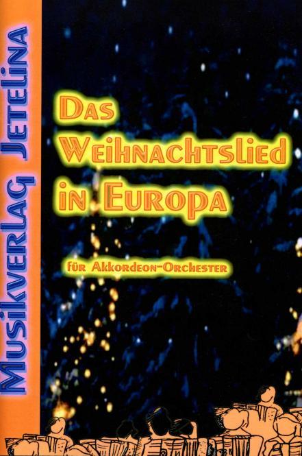 Das Weihnachtslied in Europa
