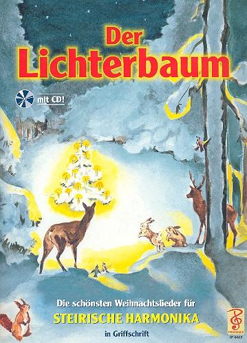 Der Lichterbaum CD
