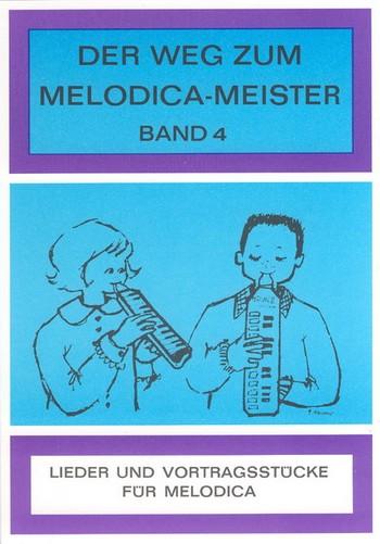Der Weg zum Melodica-Meister Band 4