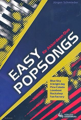 Easy Popsongs