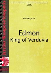 Edmon, King of Verduvia