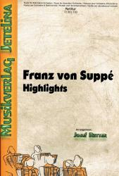 Franz von Suppe Highlihts