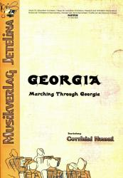 GEORGIA - Marching through Georgia