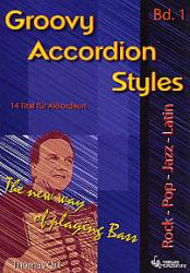 Groovy Accordion Styles Band 1