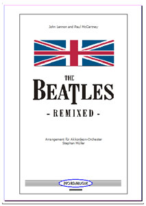 The Beatles remixed