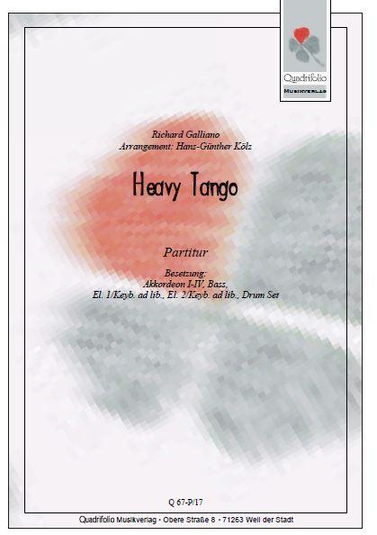 Heavy Tango