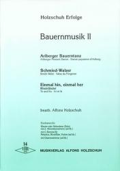 Holzschuh-Erfolge Band 14