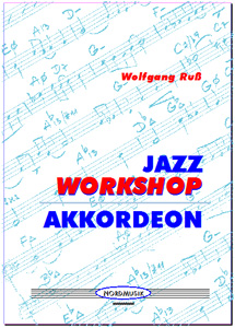 JAZZ-Workshop Akkordeon
