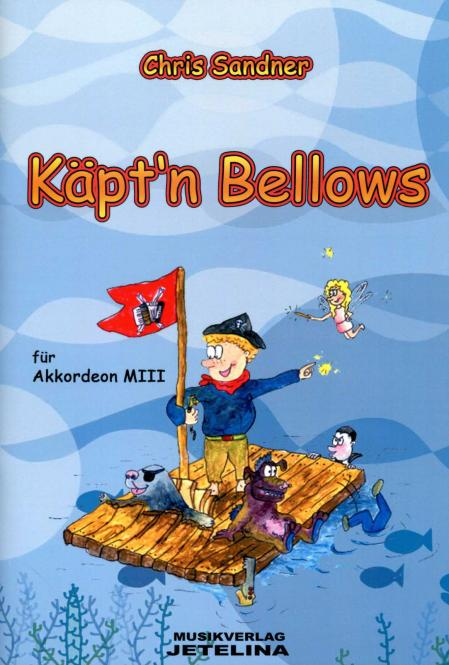 Käpt'n Bellows