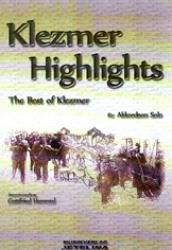 Klezmer-Highlights