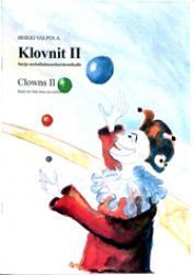 Clowns II