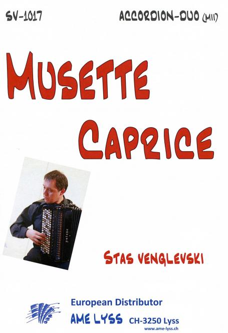 Musette Caprice