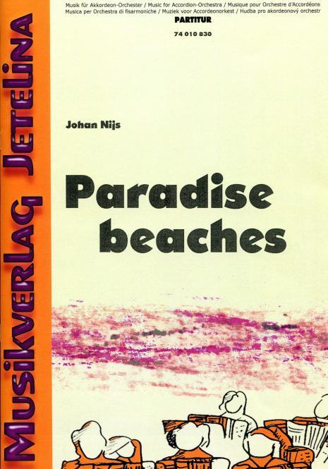 Paradise beaches