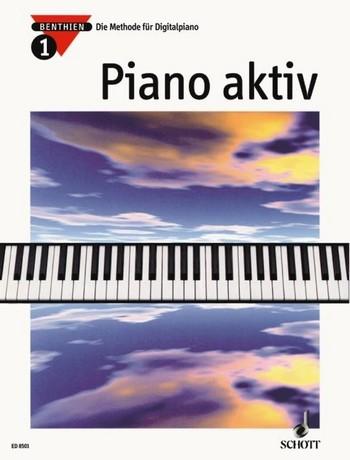 Piano aktiv, Band 1 ohne CD