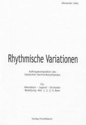 Rhythmische Variationen