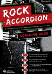 Rock Accordion
