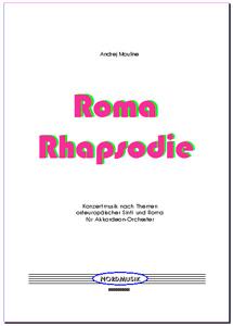Roma-Rhapsodie