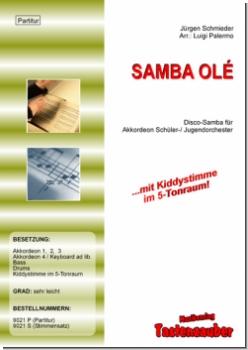 Samba Ole
