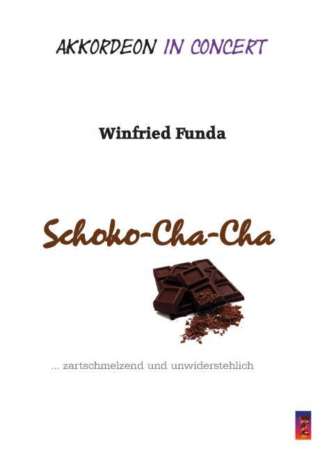 Schoko-Cha-Cha