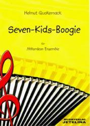 Seven Kids Boogie