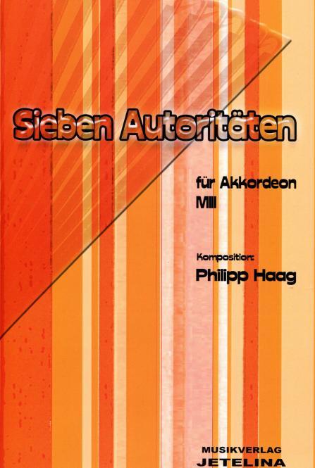 Sieben Autoritäten