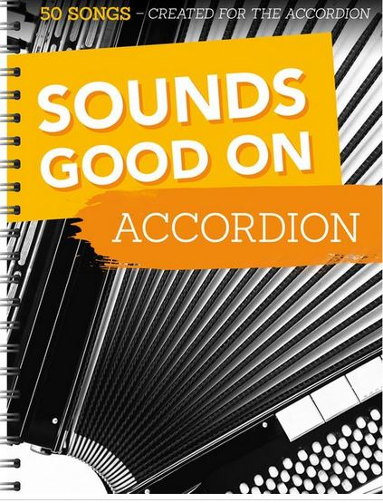 Sounds good on Accordion