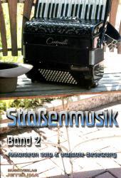 Straßenmusik Band 2