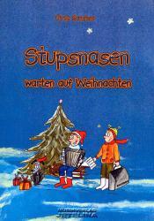 Stupsnasen warten auf Weihnachten