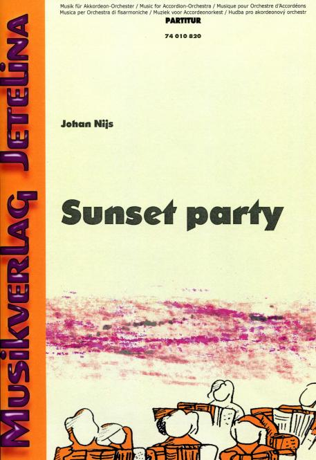 Sunset Party