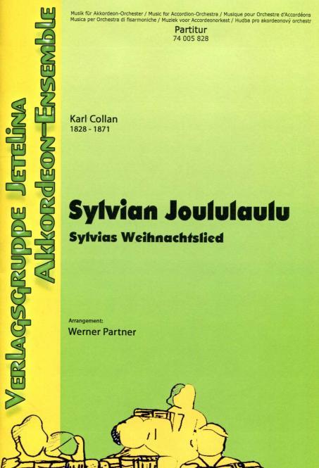 Jetelina | Sylvian Joululaulu