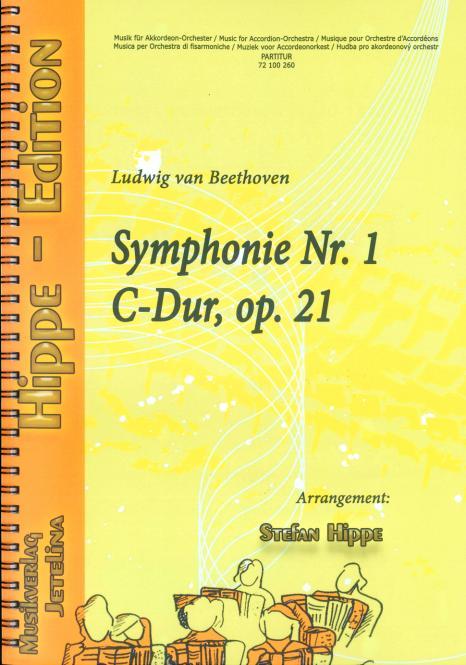 Symphonie Nr. 1 Op. 22 C-Dur