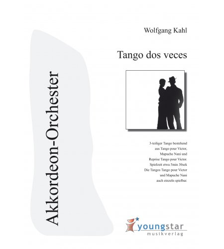Tango dos veces