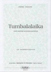 Tumbalalaika und andere Klezmermelodien