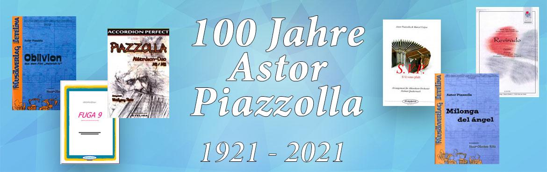 100 Jahre Piazzolla