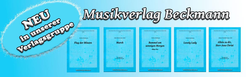 Musikverlag Beckmann